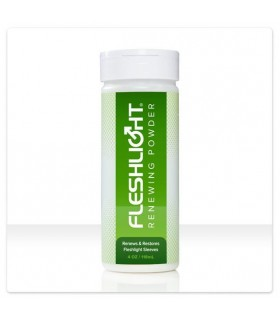 Fleshlight Renewing Powder 120ml - Accessori & Ricambi