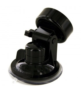 Fleshlight Shower Mount Nero - Accessori & Ricambi