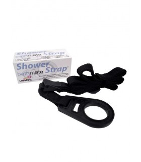 Bathmate Shower Strap Nero - Accessori & Ricambi