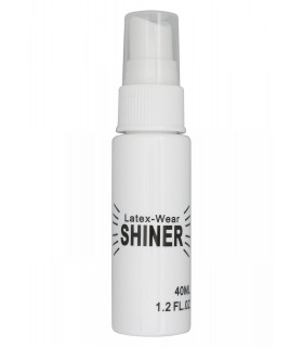 Lucida Latex Super Shiner 40ml - Altro