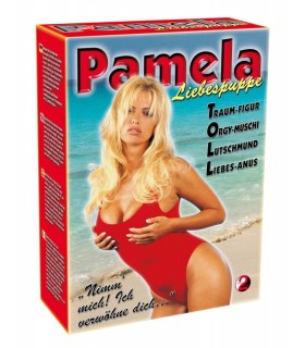 Pamela Love Doll  - Bambole