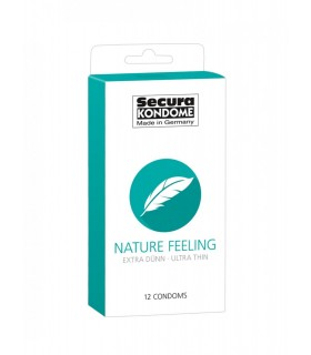 Secura Nature Feeling 12pz